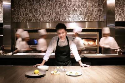 饕客注意!台北人氣雙廚「火味」對決 限日開賣