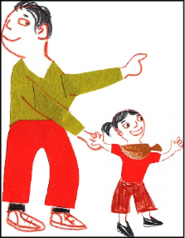 【家庭親子】〈田舍生活〉日本防疫 超柔性