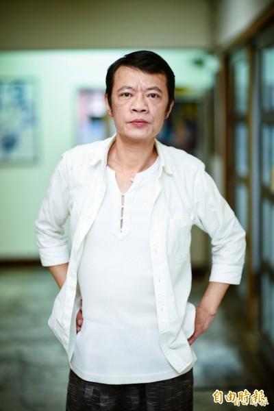 外省籍吳朋奉推廣台語文化 文化部長李永得表達敬佩與不捨