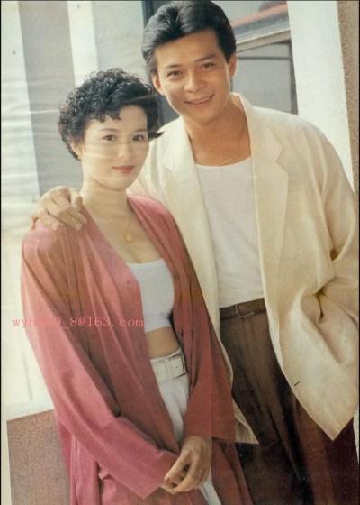 「最經典喬峰」黃日華 暴哭痛認牽手40年愛妻病逝