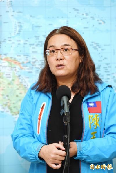 沒常識!陳玉珍猛問「香港政治庇護人數」 名嘴火大開罵