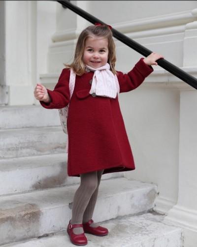 英國王室妯娌不要吵    襪子穿不穿?不只傳統考量「這點」更重要