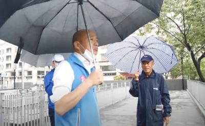 柯文哲施政滿意度墊底 馮光遠諷韓國瑜逃過一劫
