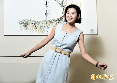(專訪)嫁上億尾牙大王6年爆婚變  米可白「520」力撇謠言
