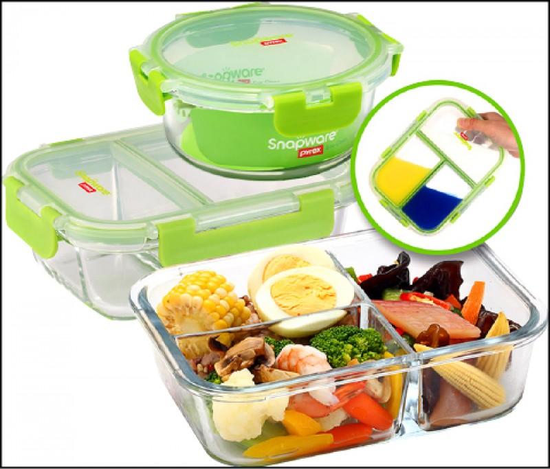 【消費專題】〈食尚保鮮 零剩食愛地球〉別讓保鮮盒藏汙納菌