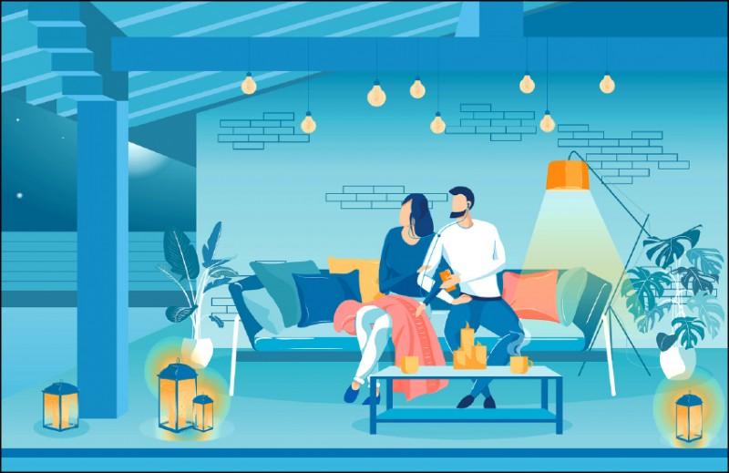 【兩性異言堂】〈夫妻小確幸〉不來電的時候 突如其來的浪漫