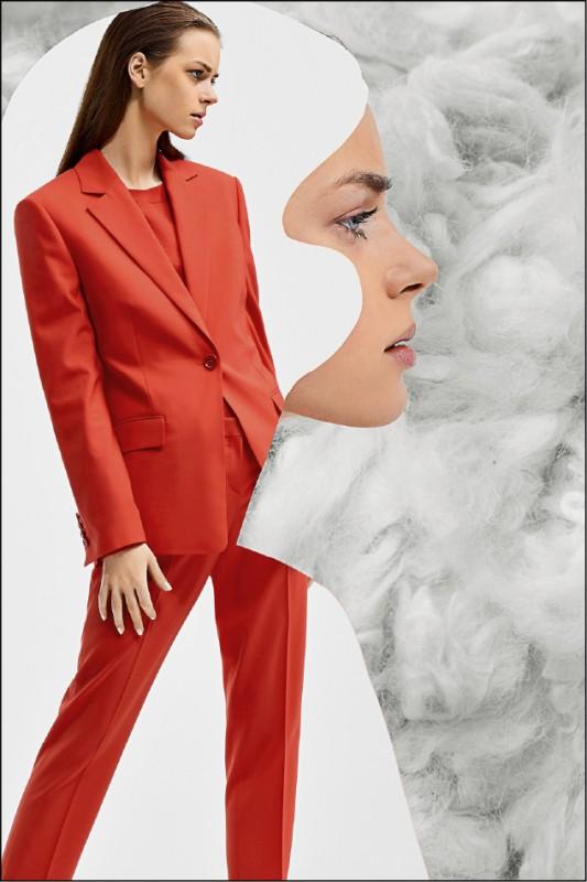 【消費新聞】Boss純素西裝 不含動物材質