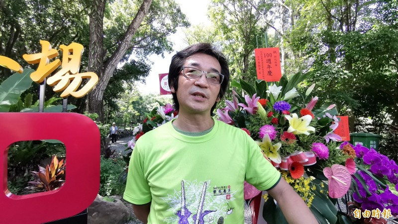 《台灣三部曲》明年開拍 魏德聖曝:6成森林場景將在這裡取景