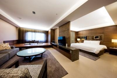 大板根森林溫泉酒店  推出半宿歇息特惠專案