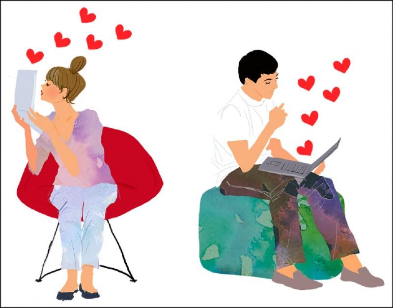 【兩性異言堂】〈愛情軍師團〉疫情 見證了我的愛情