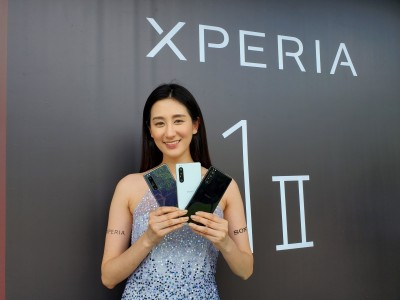 Sony首款5G手機Xperia 1 II「真正價格」揭曉 化身「α小單眼」