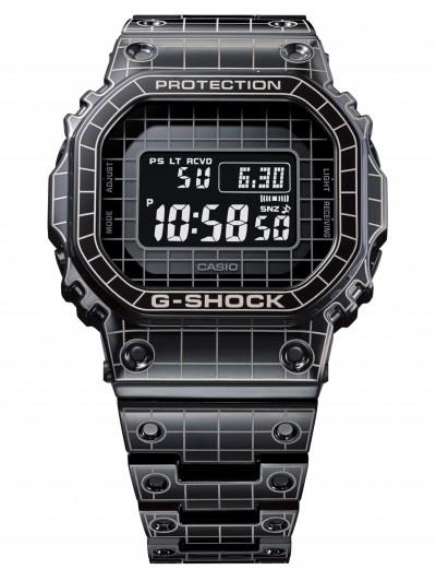 G-SHOCK最潮的限量錶來了! 潮人必收