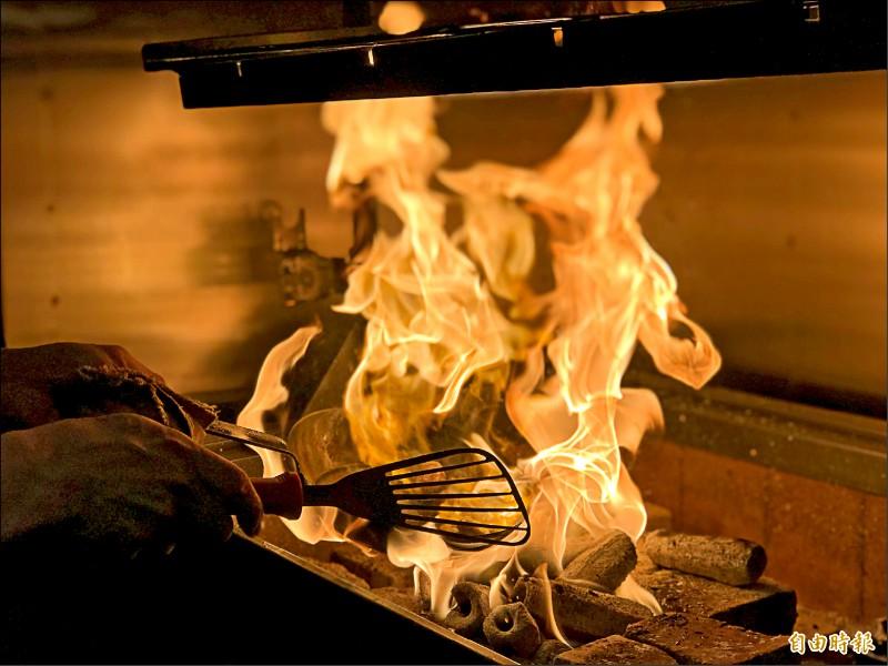 【時尚大道】《炙燒盛夏》玩火的男人 「雞王」蘇濟恒