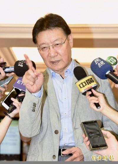 韓國瑜狼狽踢出高雄 趙少康轟:民主蒙羞的一頁