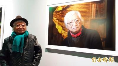 攝影家柯錫杰辭世 享耆壽91歲