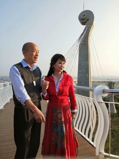 無法接受被罷 韓粉張琍敏譙:台灣人活在詐騙王國