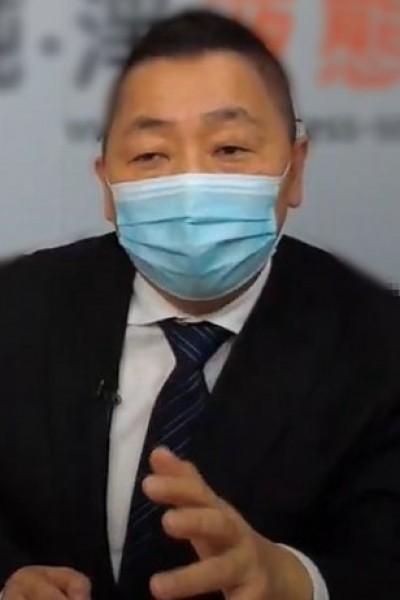 封許崑源「國民黨烈士」 唐湘龍悲憤:他因韓國瑜而死