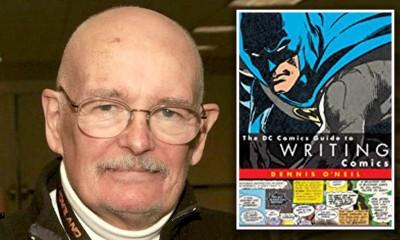 慟!《蝙蝠俠》之父人生落幕 享壽81歲