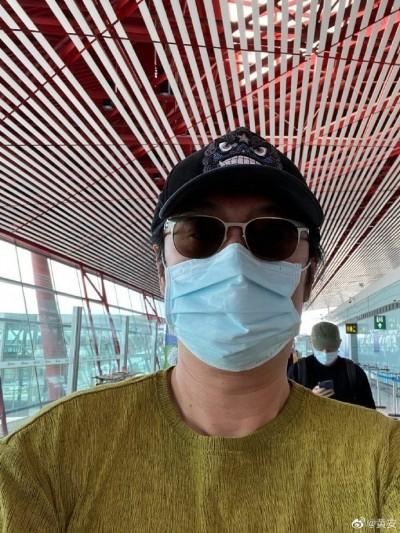 黃安回北京秒爆第2波疫情 崩潰怪罪美國