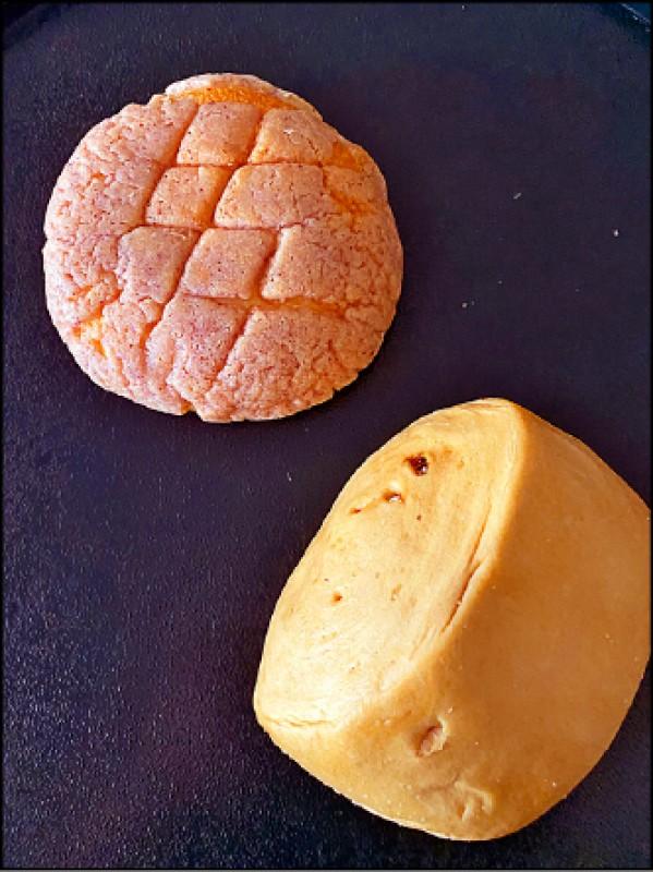 【家庭親子】〈看門道評味道〉麵包或饅頭 你選哪一個