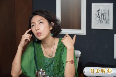 (專訪)林辰唏不聽母病榻遺願 生子4年仍未婚