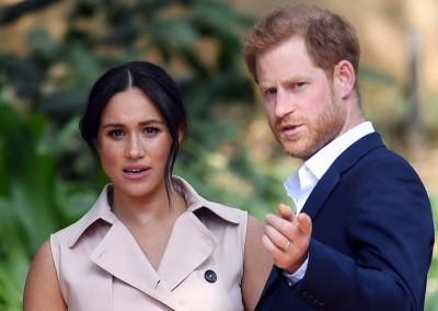 梅根命運坎坷? 遭爆嫁入王室不滿一週得罪查爾斯