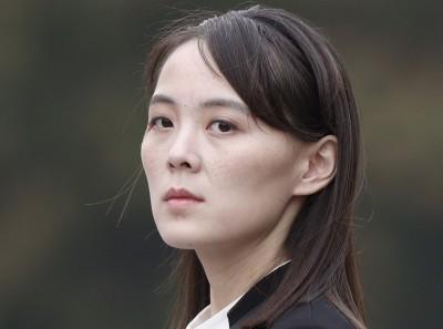 館長怕爆!金與正怒炸兩韓聯辦 被認證「全世界最兇的女人」