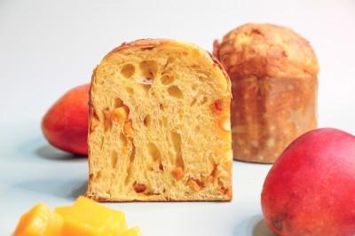 吳寶春芒果米蘭麵包來了!全聯獨賣創史上最高單價