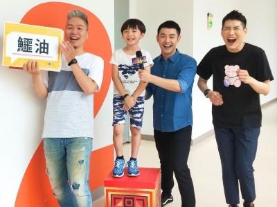 2個台語單字考倒八點檔演員 男星自豪反被蘇晏霈嗆「太不要臉」