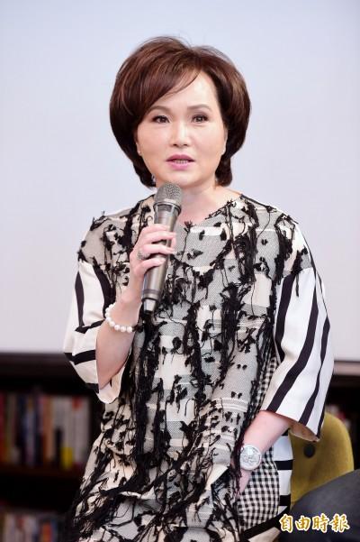沈春華驚傳參加高雄市長補選?柯志恩爆內幕