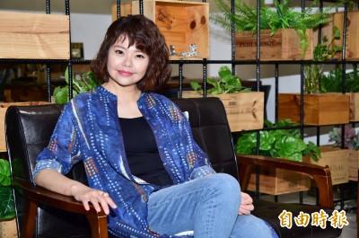 (專訪)林嘉俐遭聽障爸媽逼當公務員    奪金鐘才被肯定
