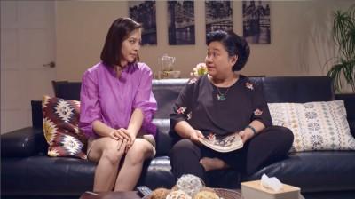 《我的婆婆》收視率屢奪冠 鍾欣凌、劉品言婆媳鬥法超寫實