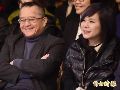 張清芳結束15年婚 「我不是高攀」悲痛心聲曝光