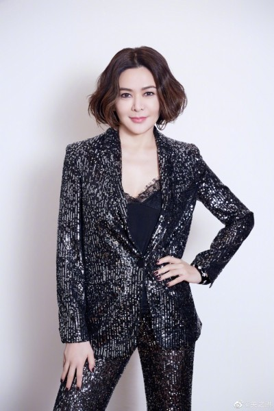 關之琳當過台灣媳婦 劉德華讚她全世界最漂亮女人