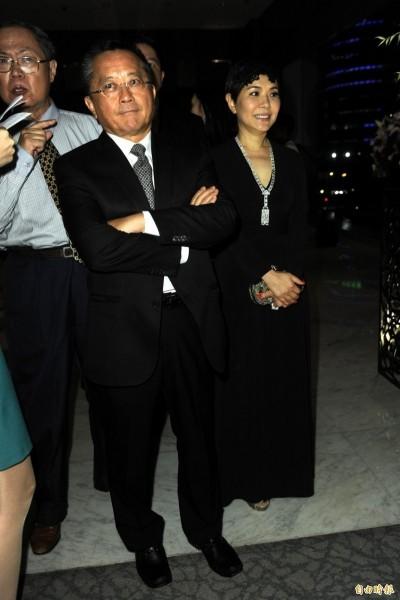 張清芳震撼離婚宋學仁    婚前與他愛情長跑10年