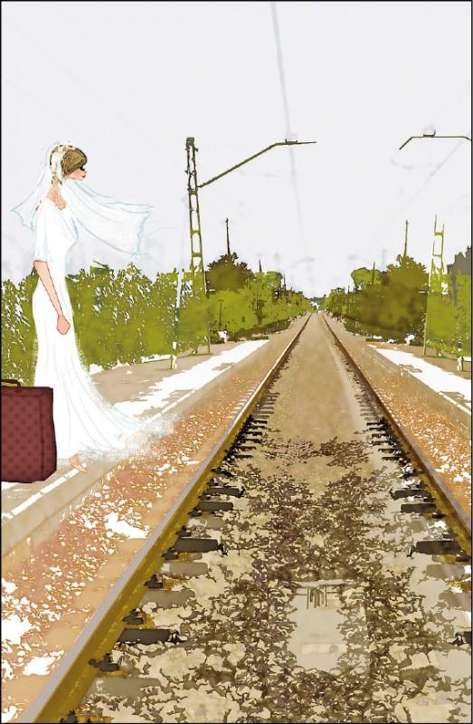 【兩性異言堂】〈愛の相親事件簿〉他不是不婚 而是不想跟你結婚