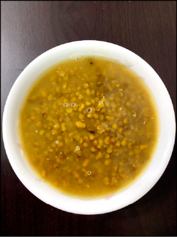 【家庭親子】〈看門道評味道〉好吃綠豆湯這樣煮