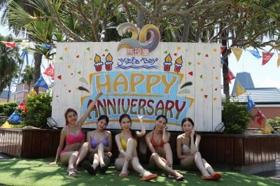 7月壽星好康報  當月壽星遊玩馬拉灣只要20元!