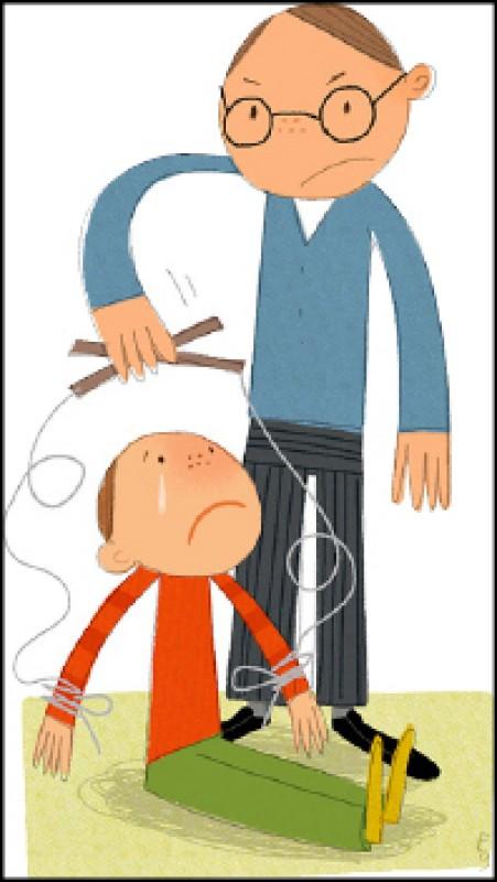 【家庭親子】〈親子會客室〉懂得放手 才能練習