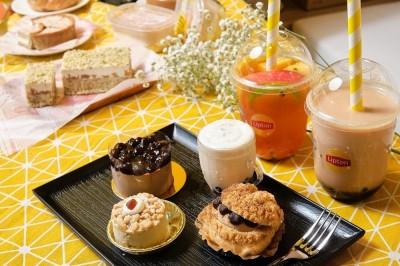台北首家全聯咖啡廳來了 獨賣席捲日本的立頓人氣飲品