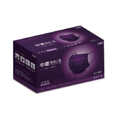 屈臣氏7/6門市網路同步開賣口罩   中衛熱門炫霓紫、櫻花粉網路獨賣
