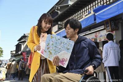 松坂桃李坐輪椅談情 戲外戀上大哥的女人