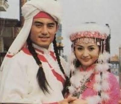 還記得《還珠格格》蒙丹嗎? 43歲牟鳳彬近照曝光!