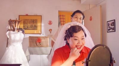 《我的婆婆》收視破2 鍾欣凌出嫁自嘲走鐘少女