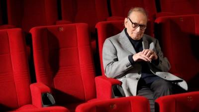 《海上鋼琴師》配樂大師摔倒過世 享耆壽91歲