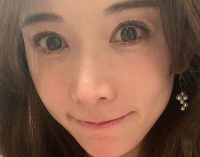林志玲被轟變臉 曬「凍齡美顏近照」打臉網友