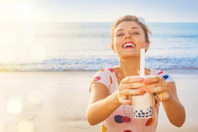 黑糖奶茶爆紅!4大超商2020上半年狂賣逾150萬瓶  6款必喝