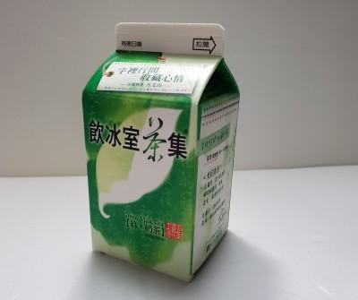 奶茶控看過來!超商紙盒奶茶霸主 老品牌「綠奶」奪冠