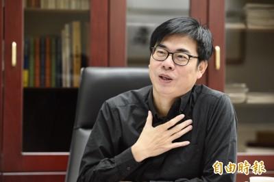 莊瑞雄爆料陳其邁「高雄補選內幕」 謝震武一聽驚呆了