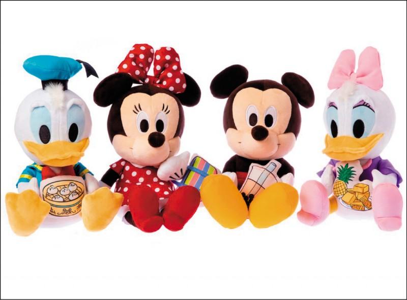 【消費新聞】HOLA×迪士尼 家居品充滿活力